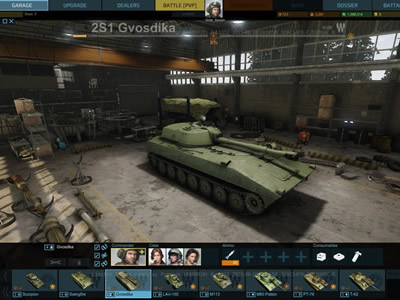 Armored Warfare Bild 2