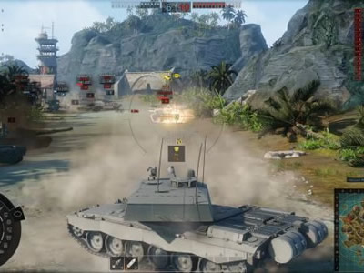 Armored Warfare Bild 4