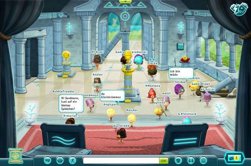 Kostenlose Online-Multiplayer-Spiele FГјr Pc - Osacmau6