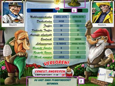 Beliebteste Browsergames