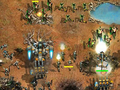 Command and Conquer Bild 2