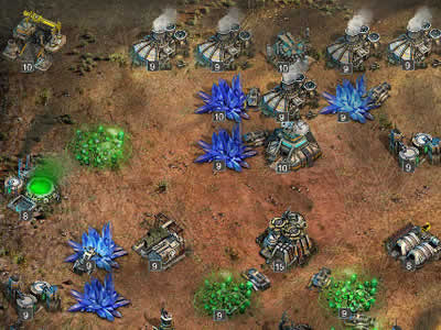 Command and Conquer Bild 3