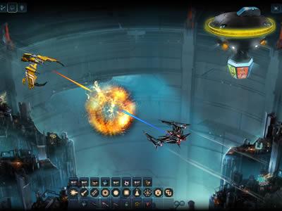 Darkorbit kostenlos spielen | seekXL Browsergames