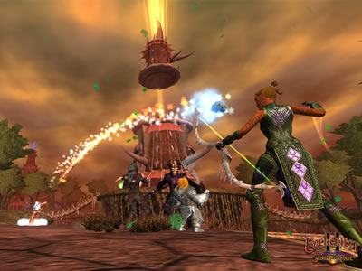 EverQuest 2 Bild 4