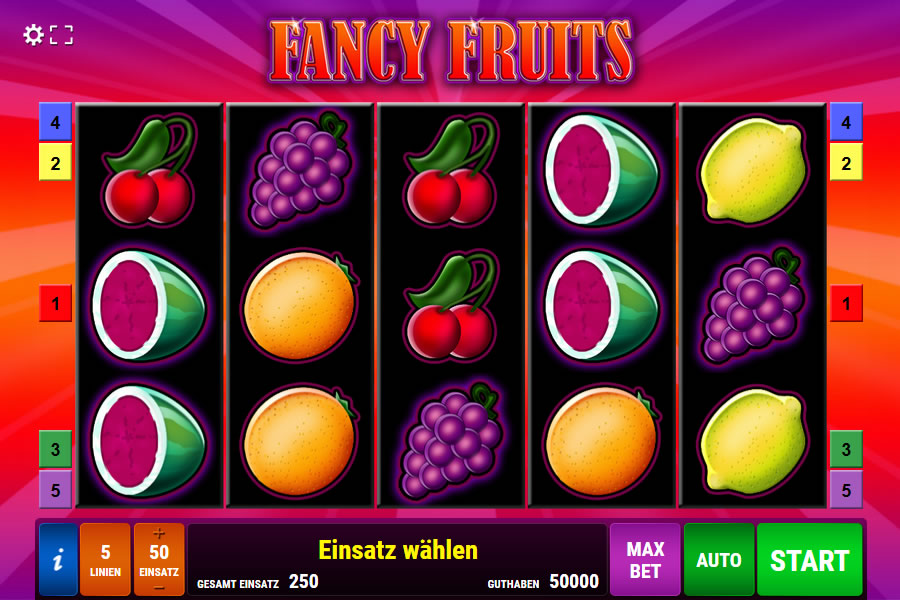 Spin casino games online