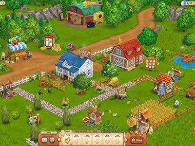 Farm Days Bild 3
