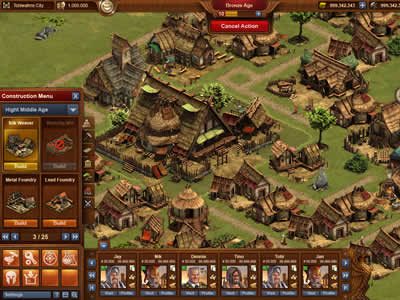 Forge of Empires Bild 2