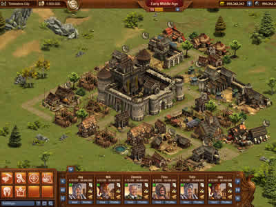 Forge of Empires Bild 3