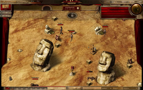 gladiator spiele android