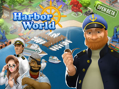 Harbor World