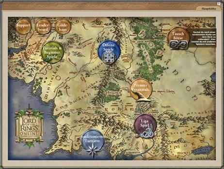 karten browsergame