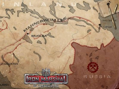 Iron Marshal Bild 3