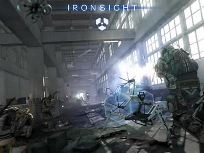 Ironsight Bild 3