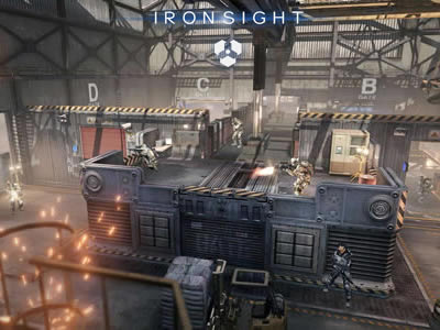 Ironsight Bild 4