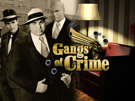 Mafiosi Spiel