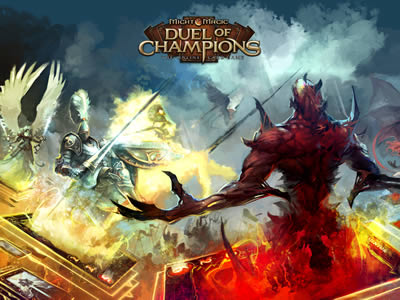 Might and Magic – Duel of Champions