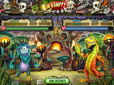 Monster Smash Bild 4