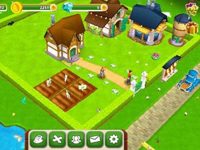 My Free Farm 2 Bild 3