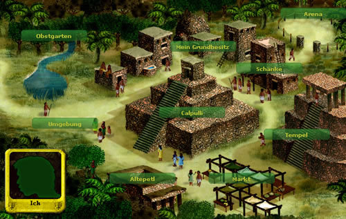 Native Kingdoms Bild 2