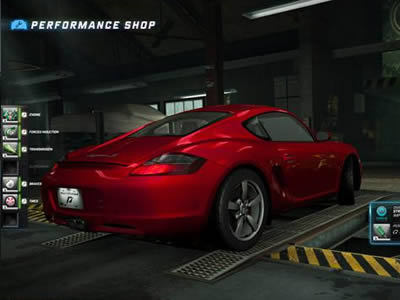 Need For Speed World Offline Spielen
