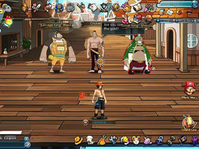 Pockie Pirates Bild 3