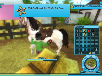 Star Stable Bild 4