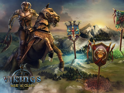 Vikings War Of Clans Bewertung