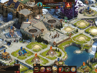 Vikings: War of Clans Bild 2