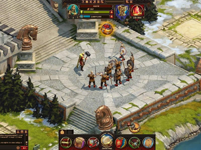 Vikings: War of Clans Bild 3
