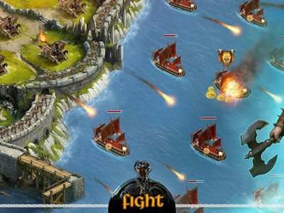 Vikings: War of Clans Bild 4