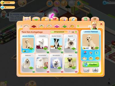 Virtuelle Haustiere Kostenlos