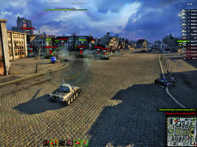 World of Tanks Bild 2