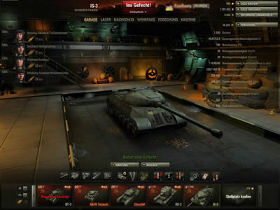 World of Tanks Bild 4