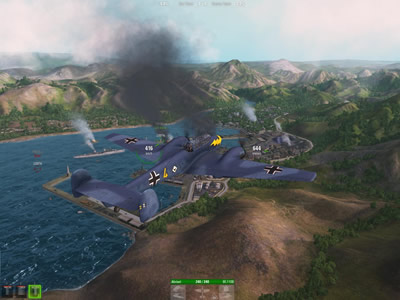 World of Warplanes Bild 4
