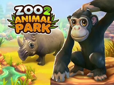 Zoo Kategorie 2